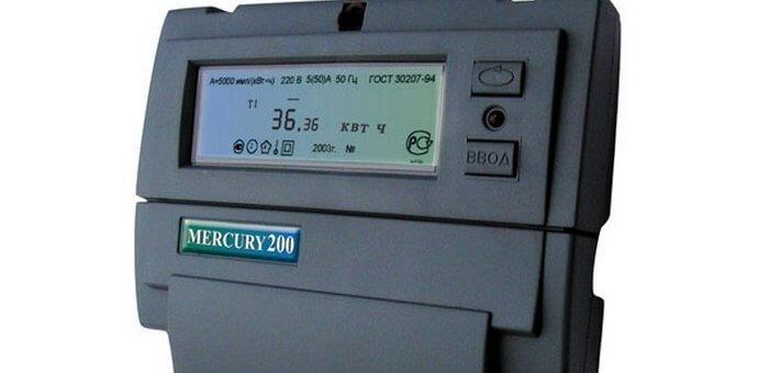 Выбор электрического счетчика (прибора учета электроэнергии)